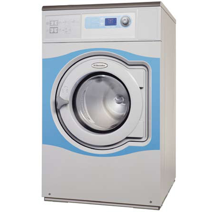 Electrolux Washer Extractor ~ Superfrost official website